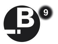 Logo Biennale dell'immagine